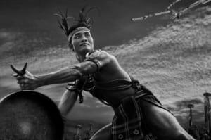 Phân tích hình tượng nhân vật Tnú trong tác phẩmRừng xà nu