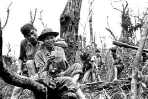 Phân tích nhân vật Việt