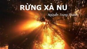 Tóm tắt tác phẩmRừng xà nu Nguyễn Trung Thành