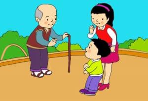 Nghị luậnvề việc giáo dục kỹ năng sống cho trẻ