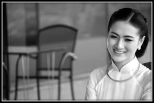 Vẻ đẹp của nhân vật cô Hiền trong Một người Hà Nội