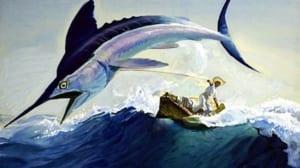 Cảm nhận về tác phẩm Ông già và biển cả