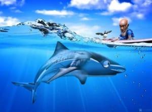 Phân tích nghệ thuật ông già và biển cả