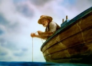 Phân tích tác phẩm Ông già và biển cả