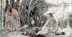 Bình giảng bài thơ Thu vịnhcủa Nguyễn Khuyến