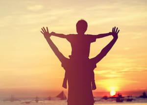 Những ấn tượng khi đọc bài kí Cha tôi của Đặng Huy Trứ