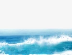 Giọt nước chỉ hòa vào giữa biển cả mới không cạn mà thôi