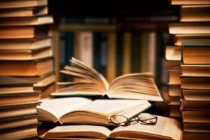 Sách mở ra trước mắt tôi những chân trời mới