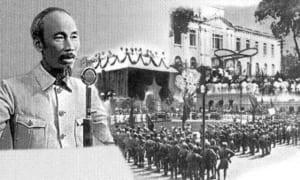 Có thể nói, Hồ Chí Minh đã xây dựng một quan điểm sáng tác văn học nghệ thuật cực kỳ sâu sắc và tiến bộ