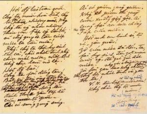 Lập dàn ý phân tích giá trị lịch sử của bản Tuyên ngôn độc lập